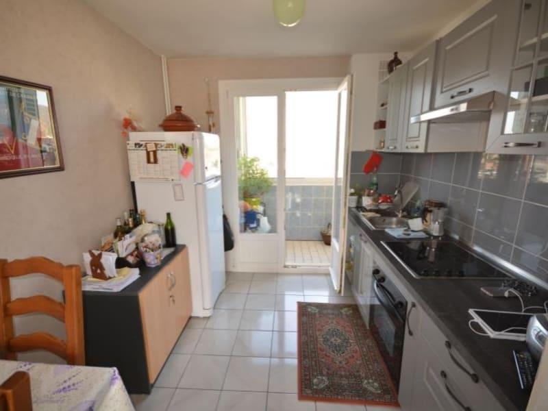 Sale apartment Bourgoin jallieu 127000€ - Picture 3