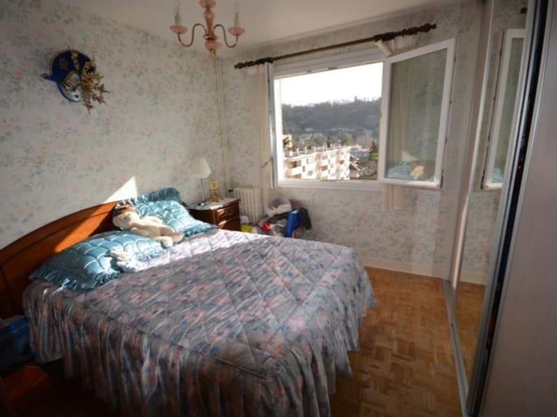 Sale apartment Bourgoin jallieu 127000€ - Picture 4