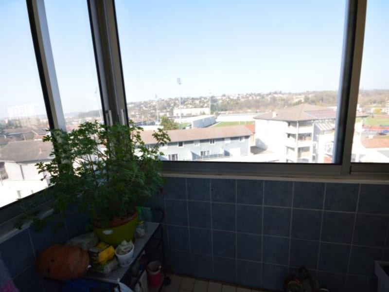 Sale apartment Bourgoin jallieu 127000€ - Picture 5