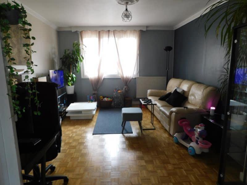 Vente appartement Bourgoin jallieu 118000€ - Photo 2