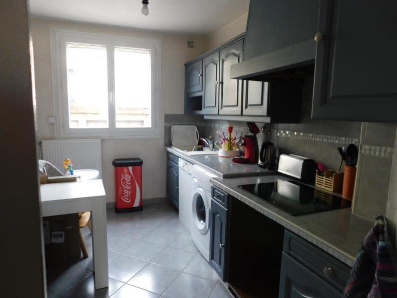 Sale apartment Bourgoin jallieu 118000€ - Picture 3