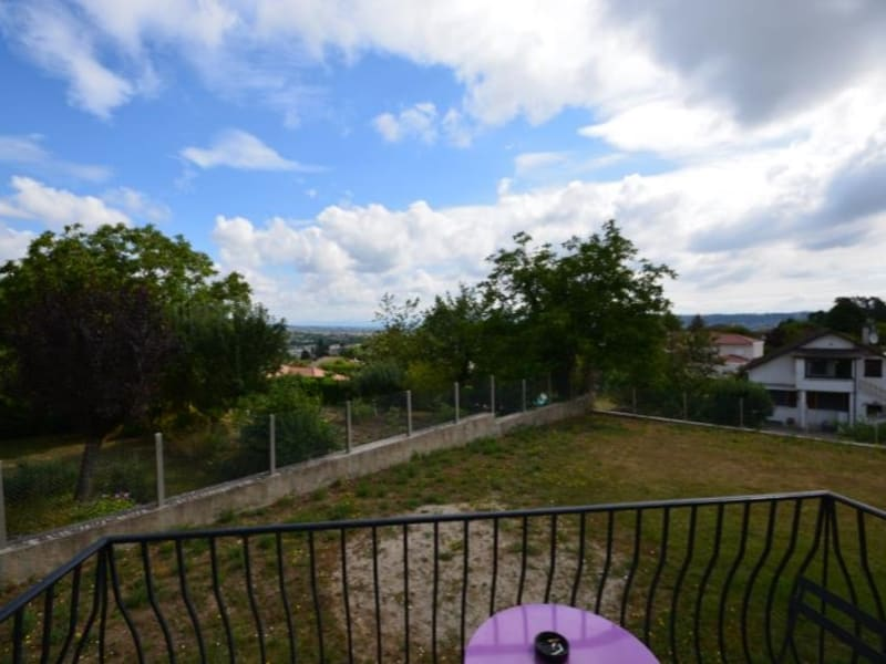 Sale house / villa St alban de roche 347 000€ - Picture 5