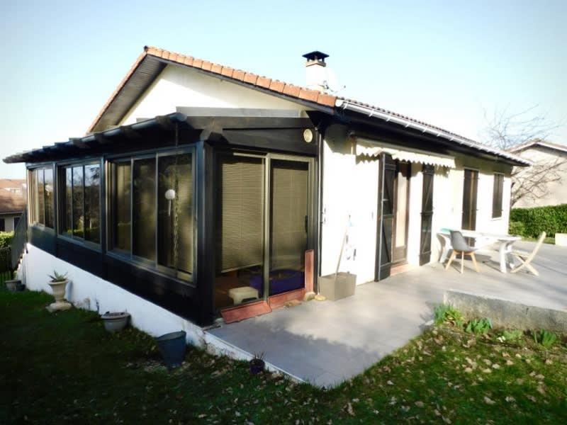 Vente maison / villa Vaulx milieu 242000€ - Photo 2