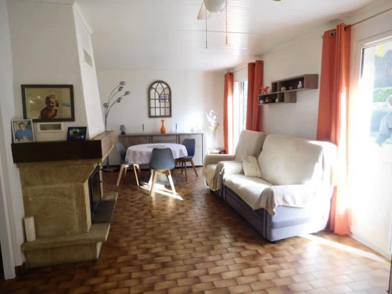 Vente maison / villa Vaulx milieu 242000€ - Photo 3