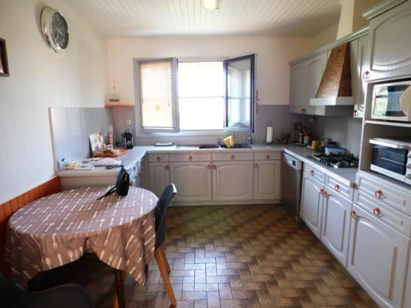 Vente maison / villa Vaulx milieu 242000€ - Photo 4