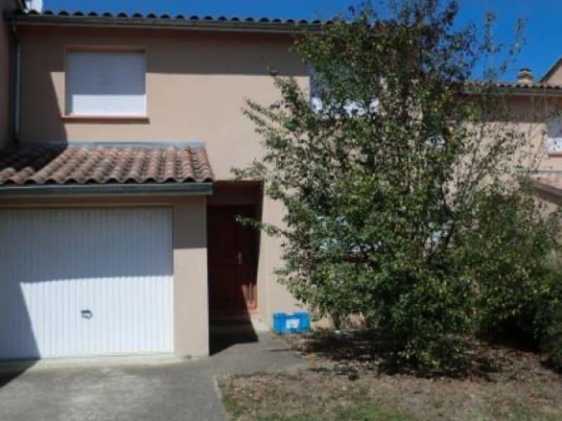Location maison / villa Castelginest 1135€ CC - Photo 5
