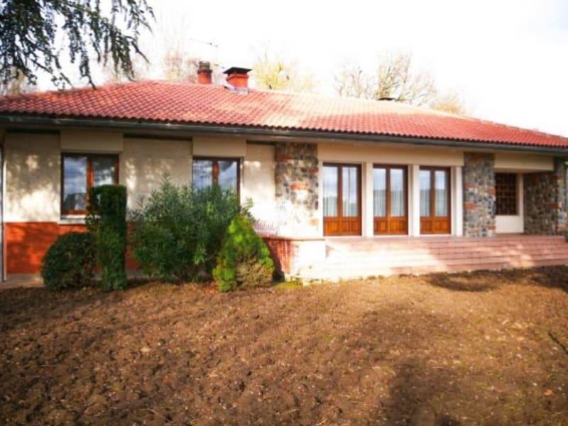 Sale house / villa Villemur sur tarn 278000€ - Picture 1