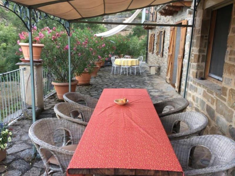 Sale house / villa Ainsa 685000€ - Picture 8