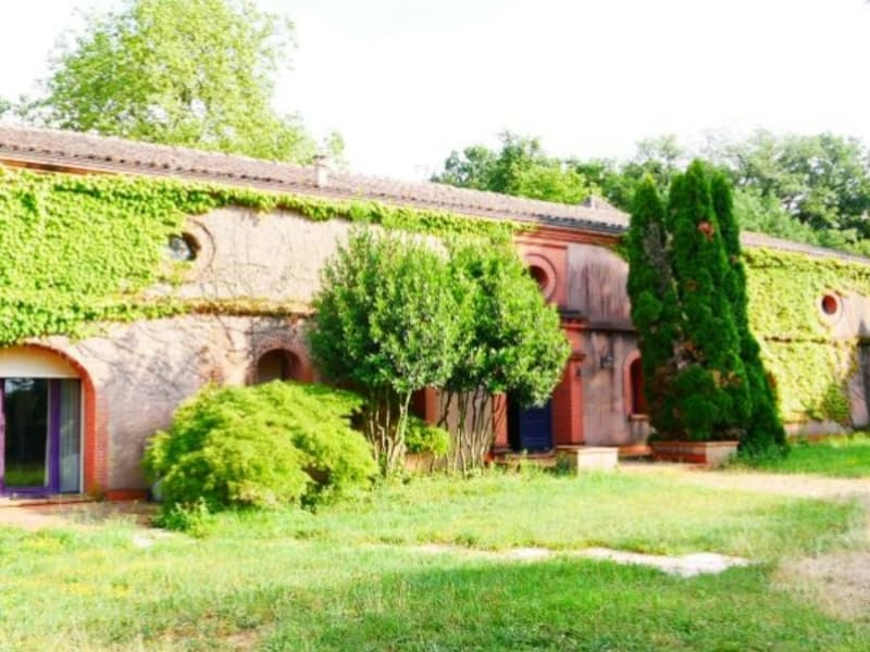 Sale house / villa Toulouse 771 075€ - Picture 5