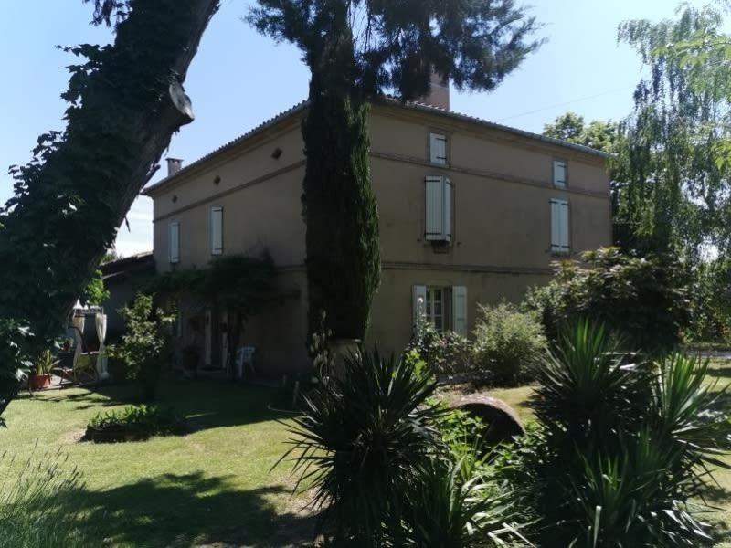 Sale house / villa Rabastens 469000€ - Picture 2