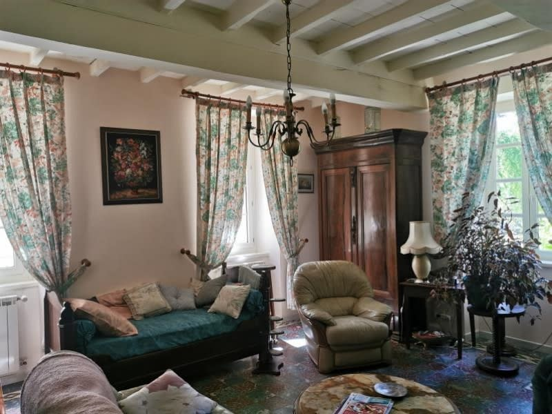 Sale house / villa Rabastens 469000€ - Picture 7