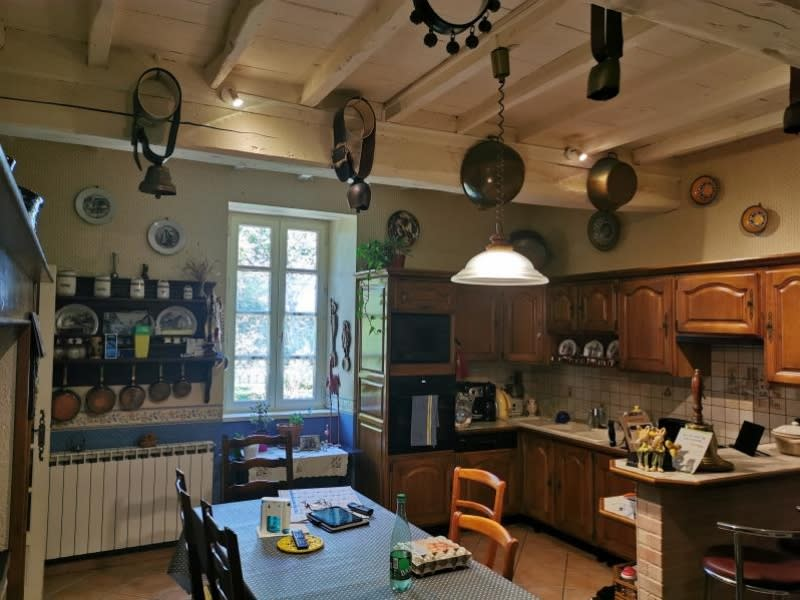 Sale house / villa Rabastens 469000€ - Picture 8