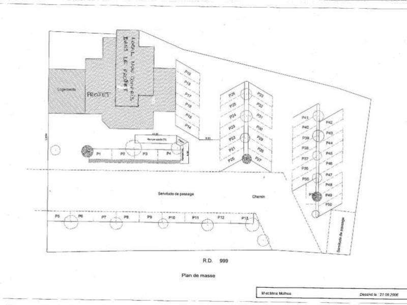 Vente immeuble Villemur sur tarn 319000€ - Photo 9