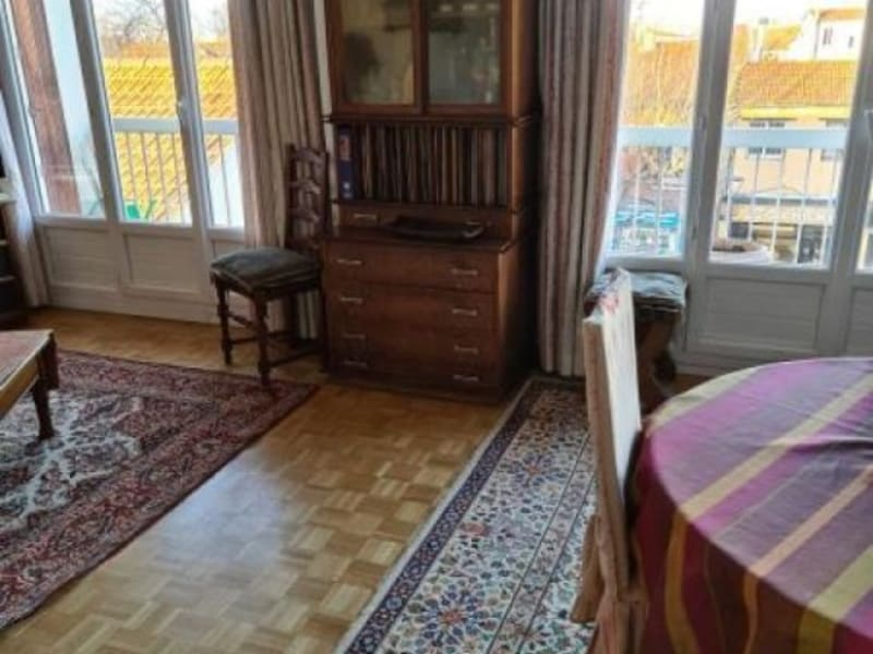 Vente appartement Montreuil 263000€ - Photo 2