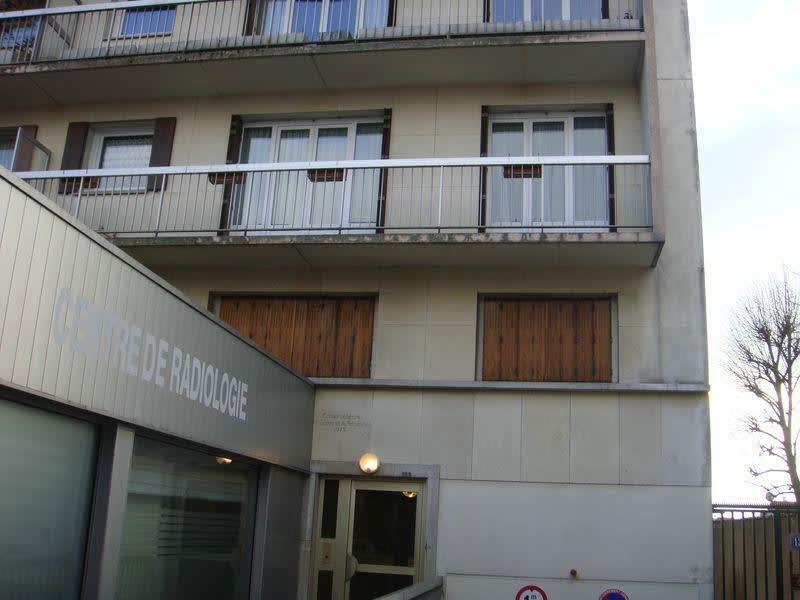 Vente appartement Montreuil 263000€ - Photo 5