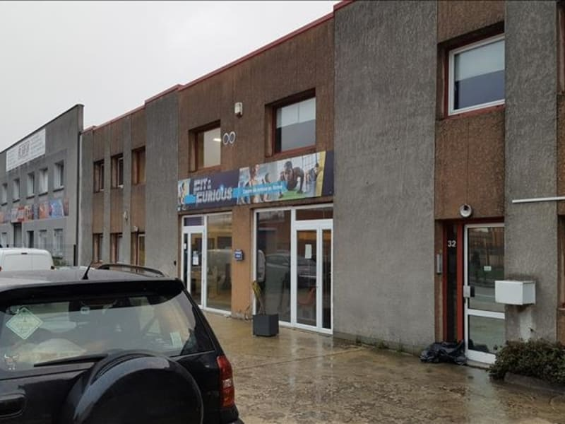 Commercial property sale shop Noisy le sec 255 000€ - Picture 1