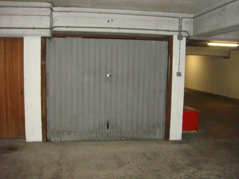 Vente parking Montreuil 27000€ - Photo 1
