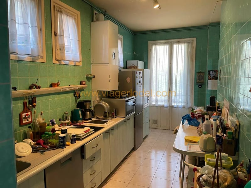 Life annuity house / villa Nice 220000€ - Picture 12