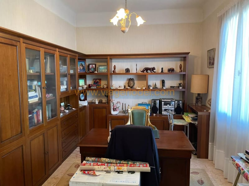 Life annuity house / villa Nice 220000€ - Picture 13