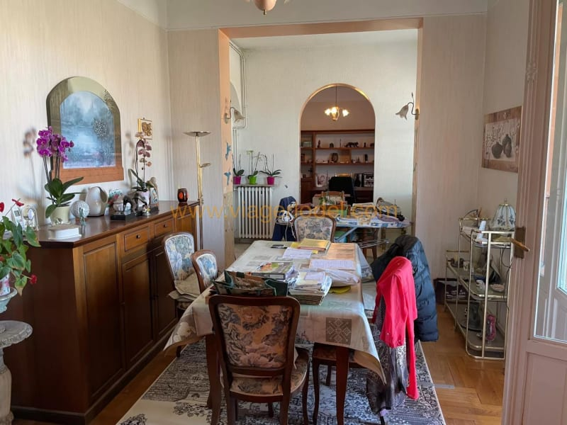 Life annuity house / villa Nice 220000€ - Picture 8