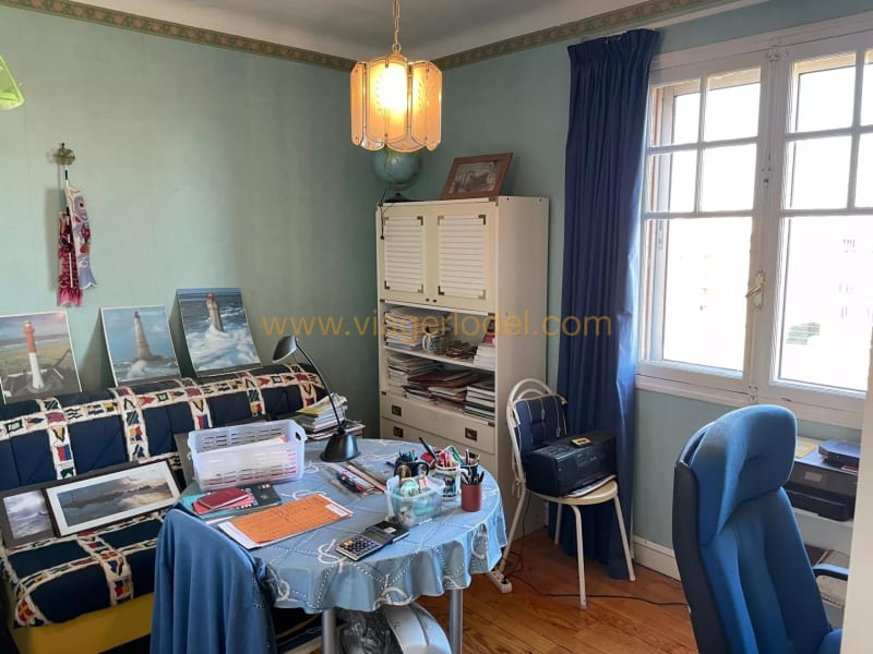 Life annuity house / villa Nice 220000€ - Picture 14