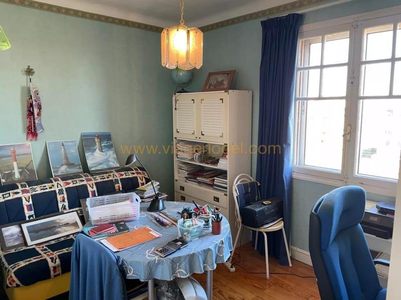Verkauf auf rentenbasis haus Nice 235500€ - Fotografie 14
