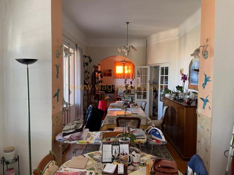 Verkauf auf rentenbasis haus Nice 235500€ - Fotografie 9