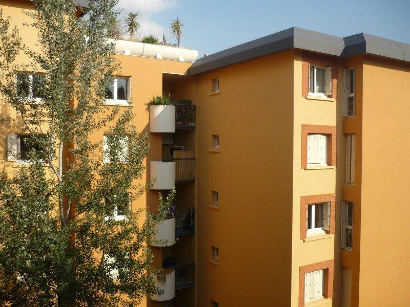 Rental apartment Toulouse 560€ CC - Picture 1