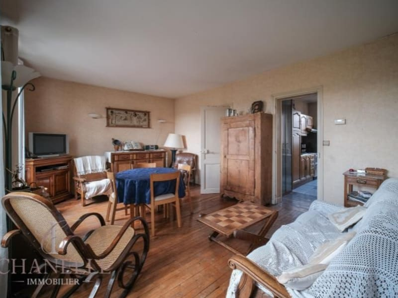 Vente appartement Vincennes 449000€ - Photo 1