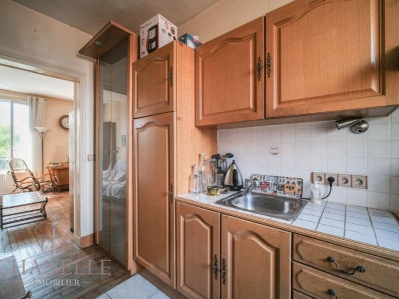 Sale apartment Vincennes 449000€ - Picture 2