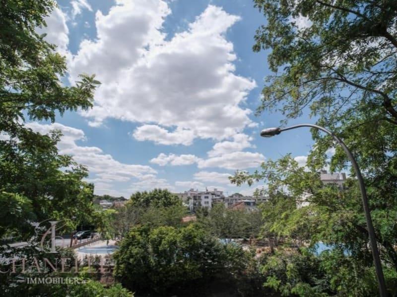 Sale apartment Vincennes 449000€ - Picture 4