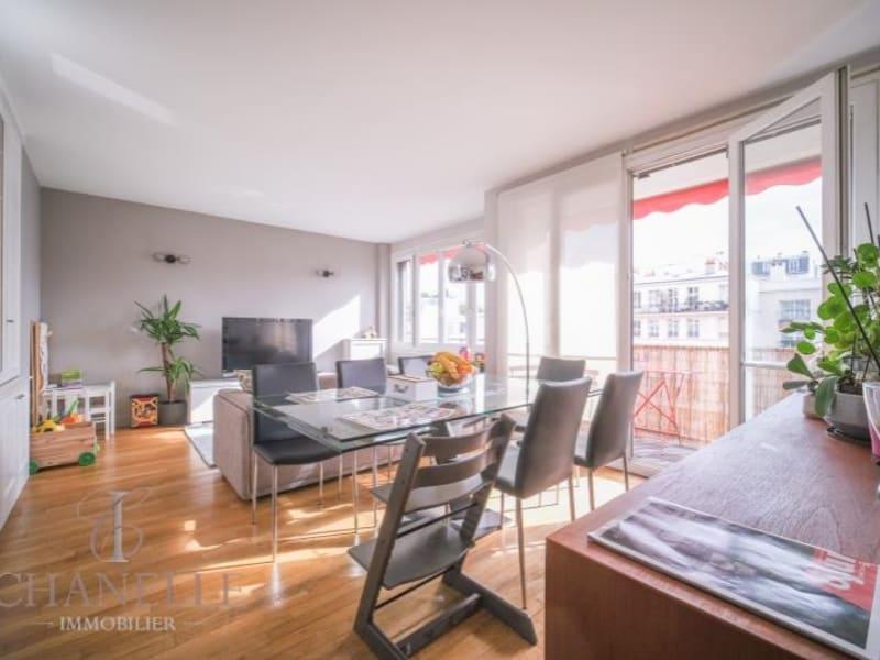 Vente appartement Vincennes 650000€ - Photo 2