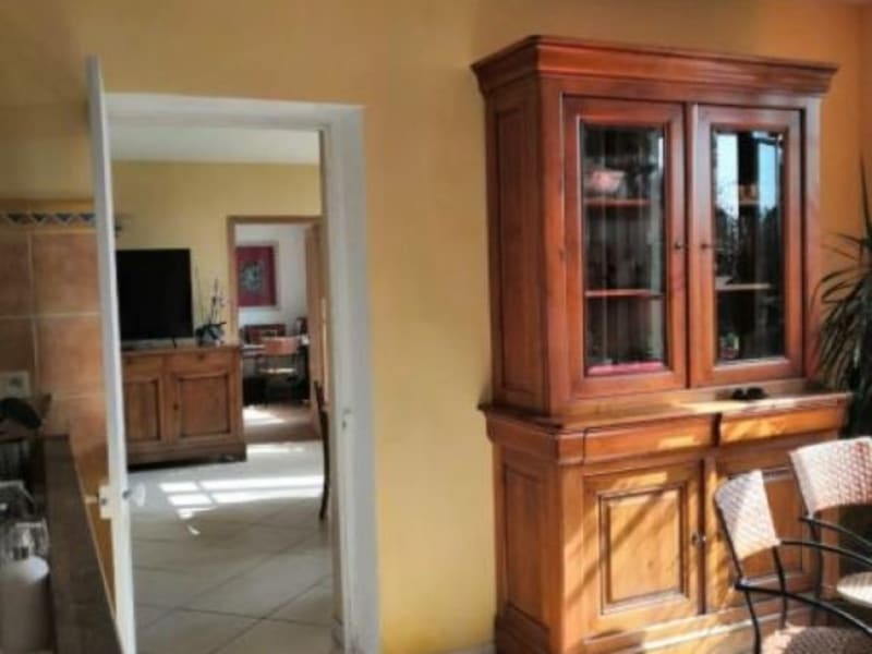 Verkoop  huis Le grand lemps 277000€ - Foto 2