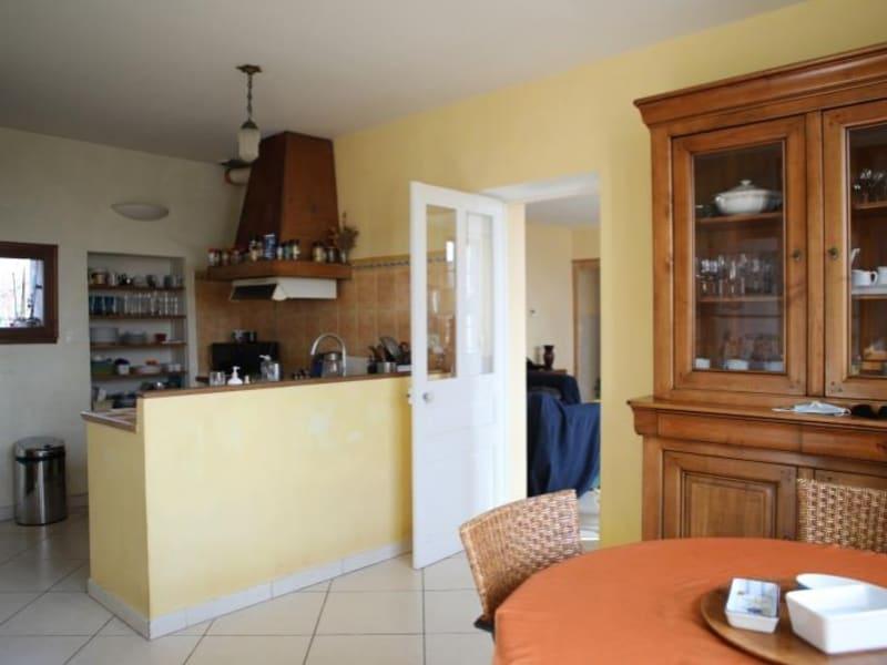 Verkoop  huis Le grand lemps 277000€ - Foto 3