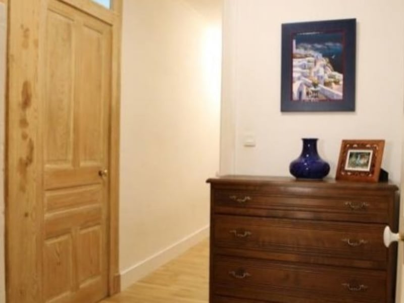 Verkoop  huis Le grand lemps 277000€ - Foto 4