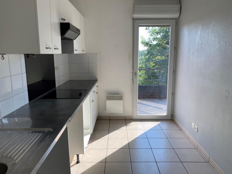 Vente appartement Toulouse 168000€ - Photo 8