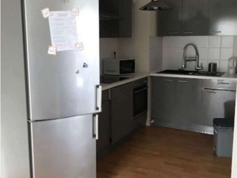 Sale apartment Toulouse 340240€ - Picture 4