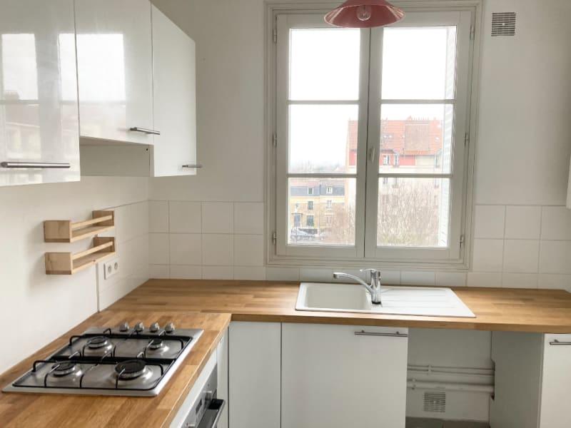 Vente appartement Enghien les bains 335000€ - Photo 4