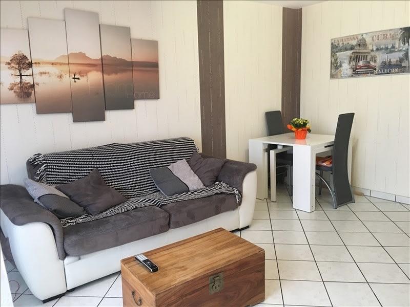 Sale apartment Epinay sous  senart 129000€ - Picture 1