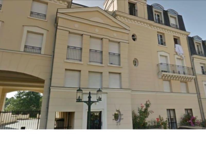 Venta  apartamento Epinay sous  senart 149000€ - Fotografía 1