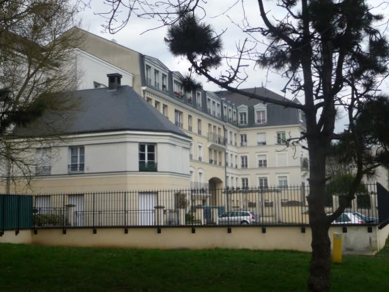 Venta  apartamento Epinay sous  senart 149000€ - Fotografía 2