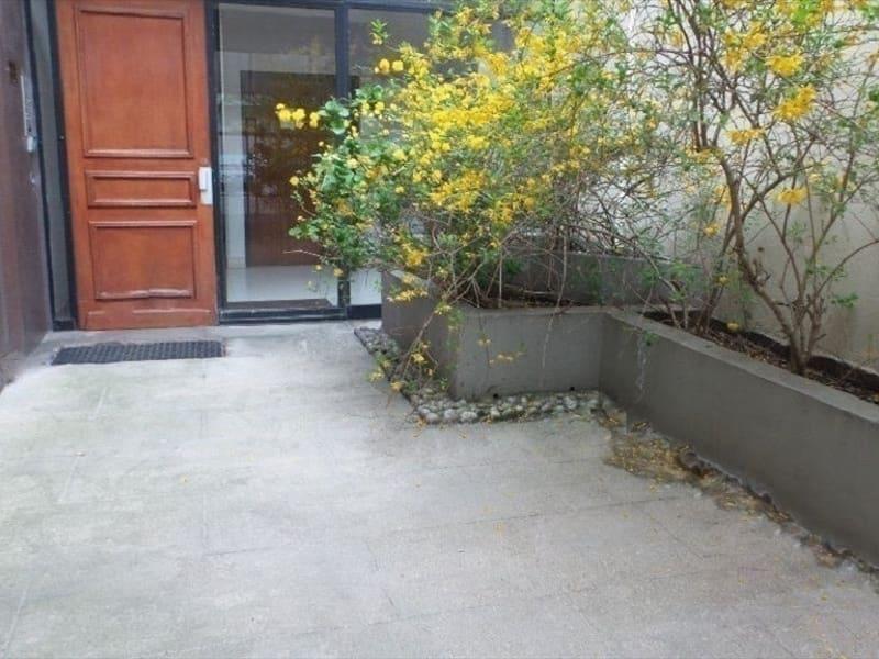 Sale apartment Epinay sous  senart 128000€ - Picture 1