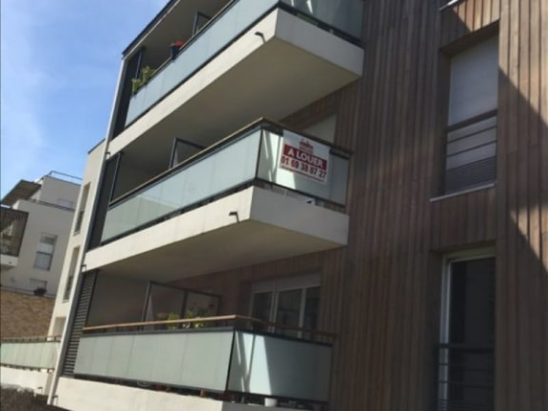 Rental apartment Athis mons 835€ CC - Picture 1