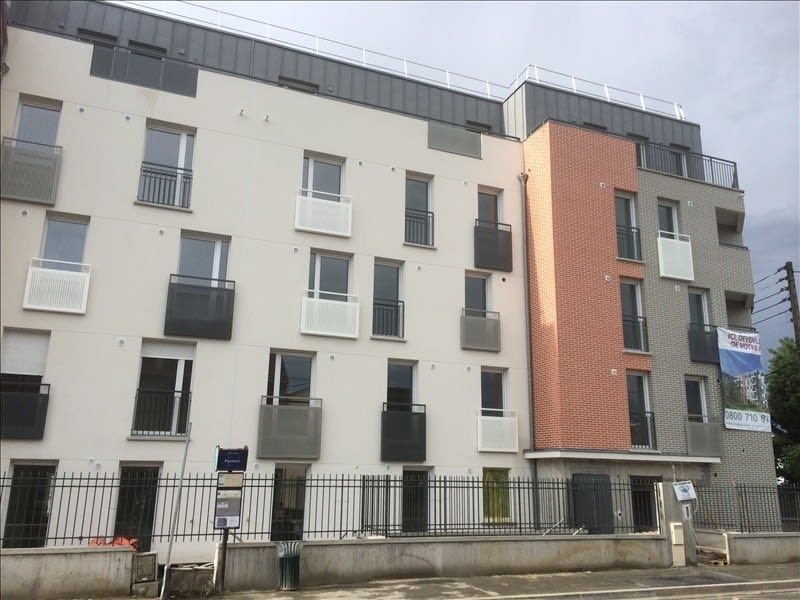 Rental apartment Athis mons 919,15€ CC - Picture 3