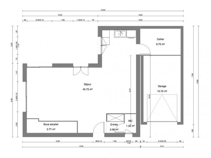 Sale site Vitrolles 249000€ - Picture 5