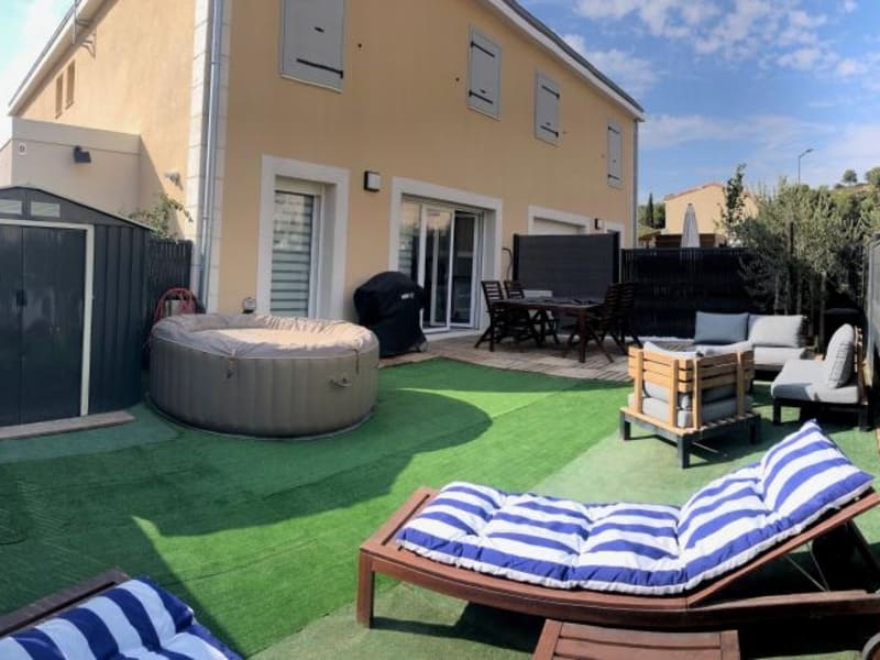 Vente appartement Ensues la redonne 319200€ - Photo 1