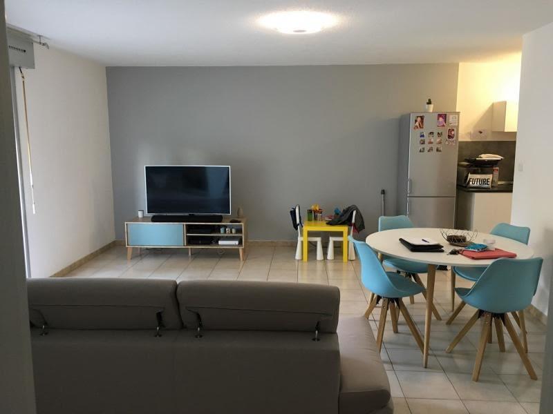 Sale apartment Marignane 125000€ - Picture 3