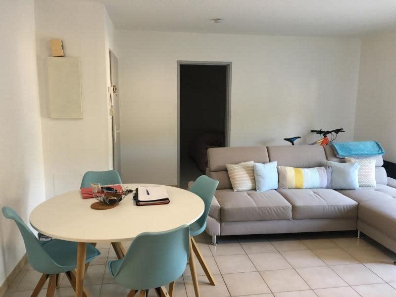 Sale apartment Marignane 125000€ - Picture 4