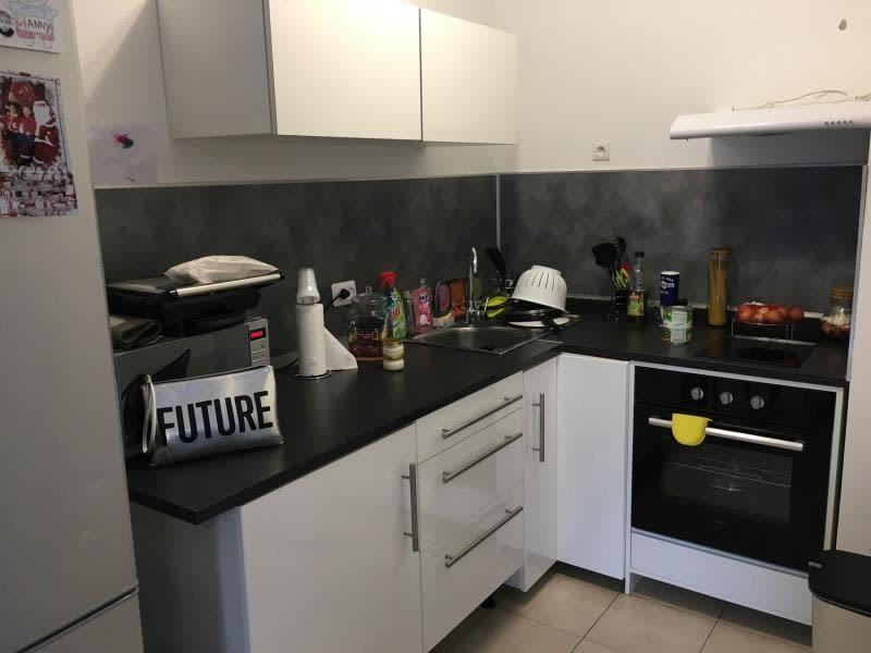 Sale apartment Marignane 125000€ - Picture 5