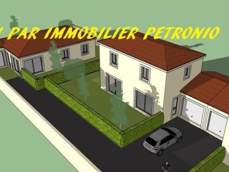 Sale house / villa Marignane 269000€ - Picture 1